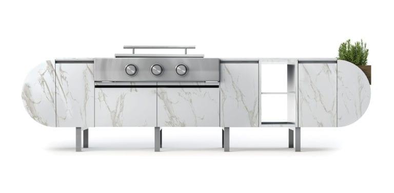 outdoor kitchen modules anaheim hotels with near disneyland modular brown jordan kitchens asad2 aura