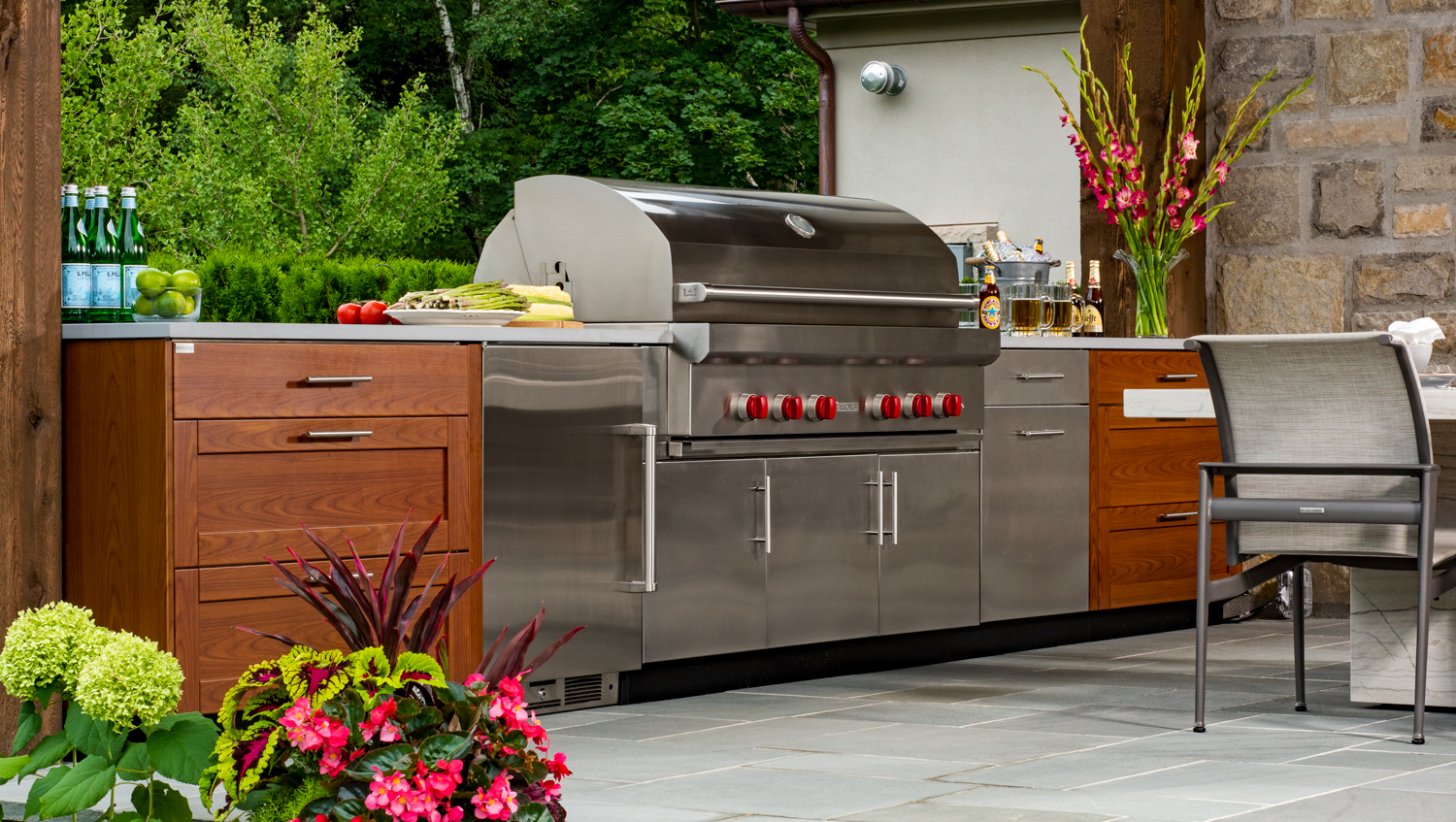 Brown Jordan Outdoor Kitchens Specs Resources