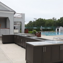 Portable Outdoor Kitchen Corner Cabinet For Design Greenwich Country Club Kitchens Are Not Just Booming In The Residential Market Hospitality And Commercial Properties Such As Hotels Luxury Resorts Golf