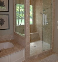 New shower installation | Tub to shower conversion ...