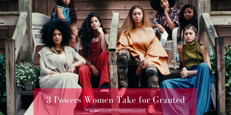 PowerandWomen_BrownMamas