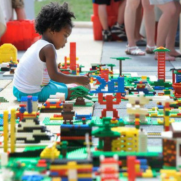 Brick Fest LIVE Comes to Pittsburgh + A Giveaway