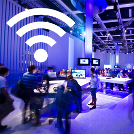 5 Event WiFi Tips to Make Your Events Thrive During Event Season