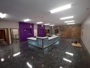 Brownsburg Animal Clinic Expansion