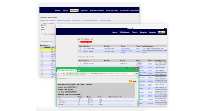 New Practice Management Software System to Go Live May 1