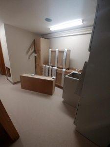 Brownsburg Animal Clinic renovation