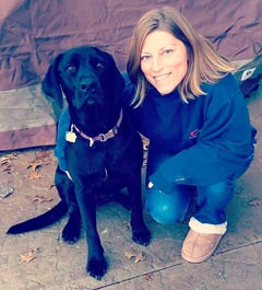 Barb, Registered Veterinary Technician