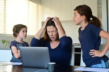 Complimentary Parent Meetings to help parent stress