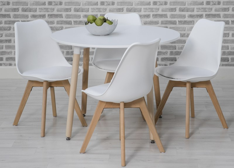 Durban Table And Chairs Browns Furniture