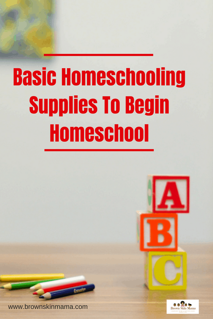 Homeschooling is a wonderful thing if you have the time and commitment to dedicate to it. Before you can start you need to have a curriculum and some basic homeschool supplies. | Homeschooling Your Children | Homeschool Hacks | #homeschool #curriculum #homeschoolplanning #homeschoolroutine