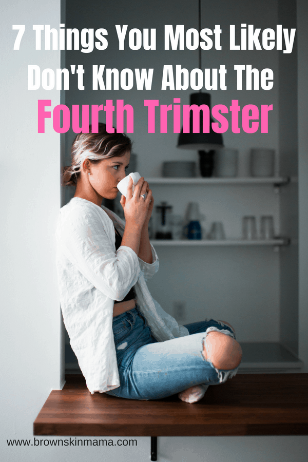 After having a baby, life can get a little complicated. It can take time to get your postpartum body back into shape and learn how to get into a new routine with life in general. Surviving The Fourth Trimester | Knowing how to manage the fourth trimester | What to expect as a mother when you have a newborn baby