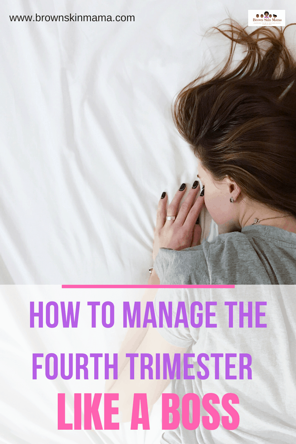 Surviving the fourth trimester can be difficult but it's also a really special time.  Pick up some tips on how to get through the postpartum phase and have a quick postpartum recovery period.