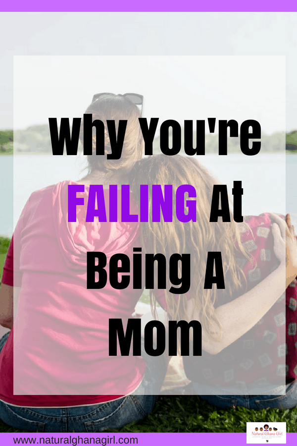 Being A Mom Even When You Don't Feel Good Enough | Hard work being a mom | Motherhood problems #motherhood #parentingtips #hardwork #worthit