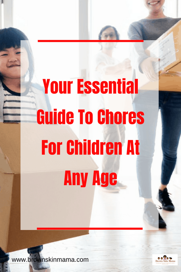 Age Appropriate Chores For Your Children | Chores For Children | Chores For Children By Age #ageappropriatechores #choresforchildren #choresbyage #teachingkids #lifeskills #earnmoney