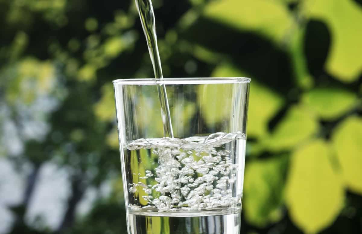 drink water to prevent morning sickness
