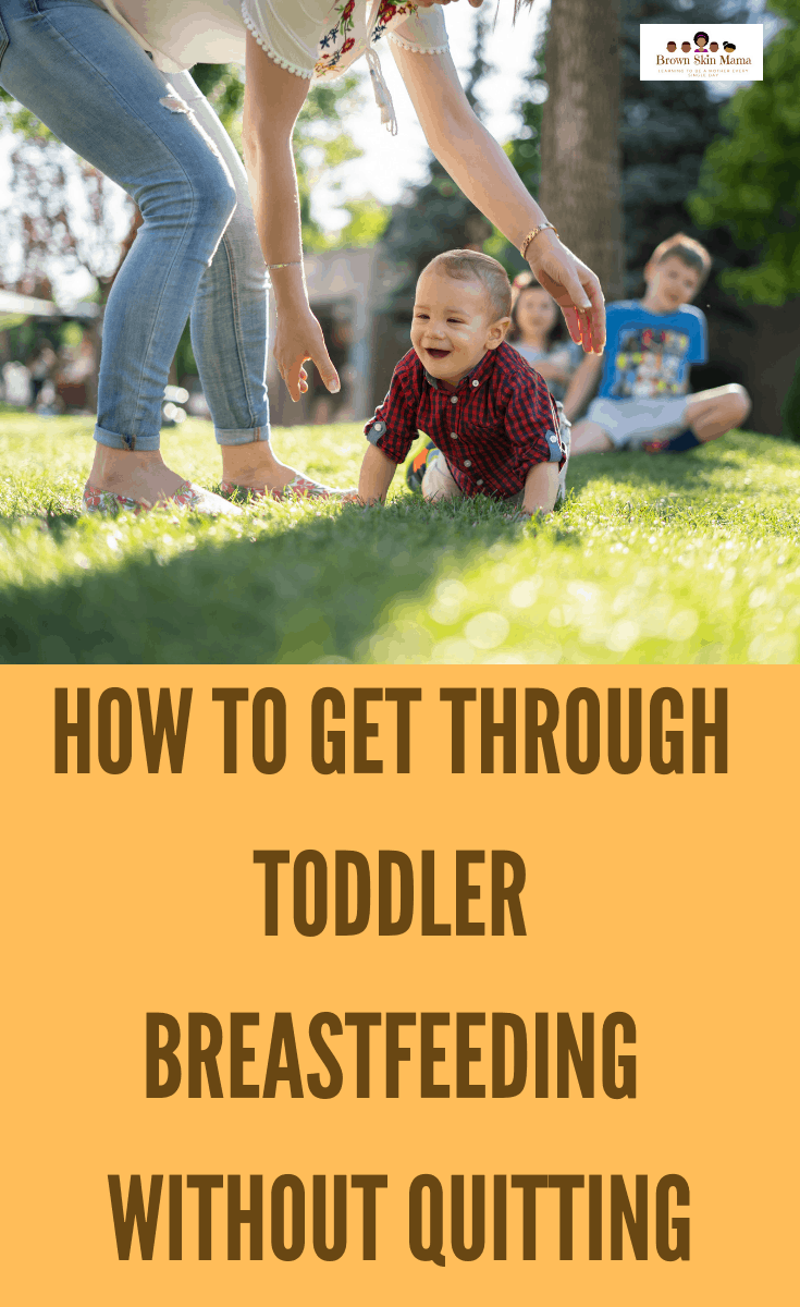 Pick up some great toddler breastfeeding tips for those days when you feel totally unmotivated to continue with breastfeeding. Long term nursing your toddler can be really tiring but the benefits are amazing.