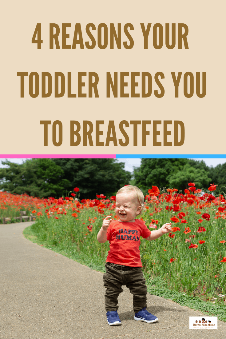 There are so many great benefits to long term breastfeeding your toddler. Pick up some great tips here on how to keep going when you really want to give up, especially those night time feeds!