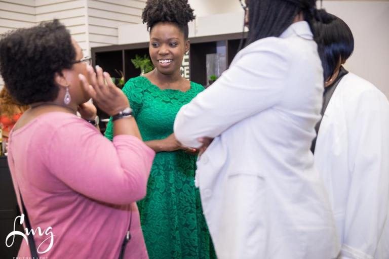 Naturals Who Network in Hartford