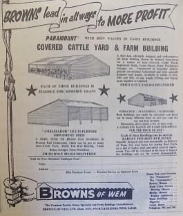 1963 Advert 2