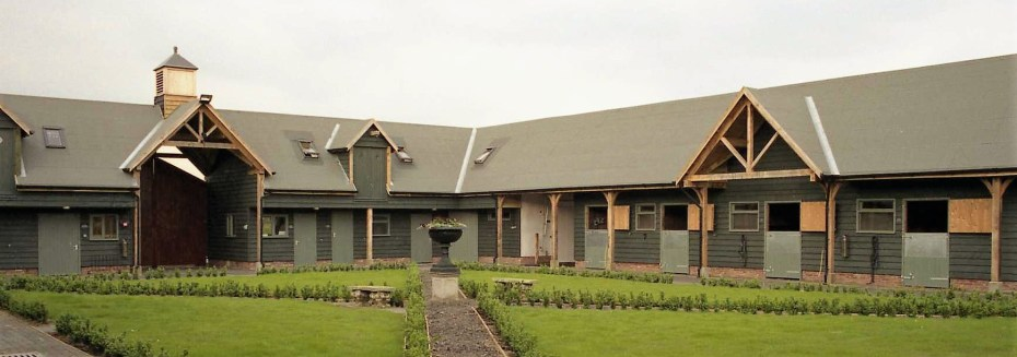 Stables Internal Cropped