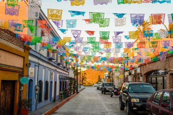 Todos Santos Town-2
