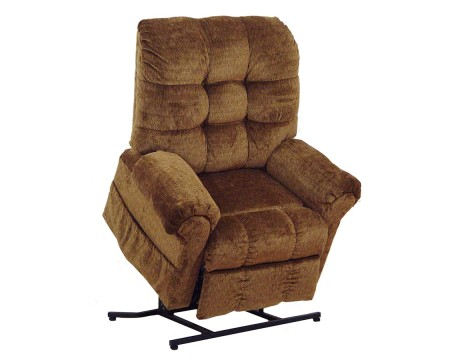 Cleveland Chair Company Archives  Brown Squirrel