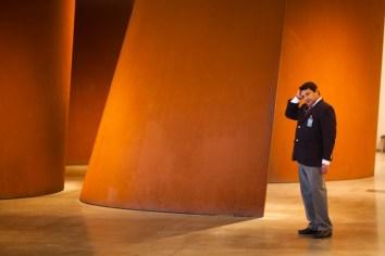 Los Angeles County Museum of Art - LACMA - Los Angeles, California, UsA