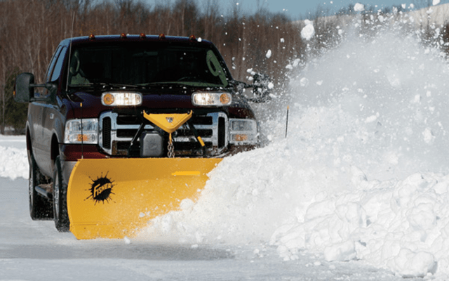 Snow Removal in Springfield IL