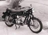 1963 BMW R60