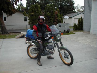 Sherpa Trip