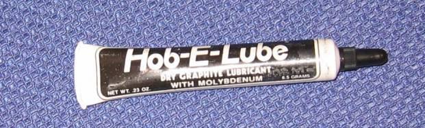 Hob-E-Lube