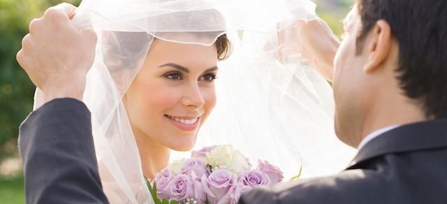 Hassle Free Wedding Makeup