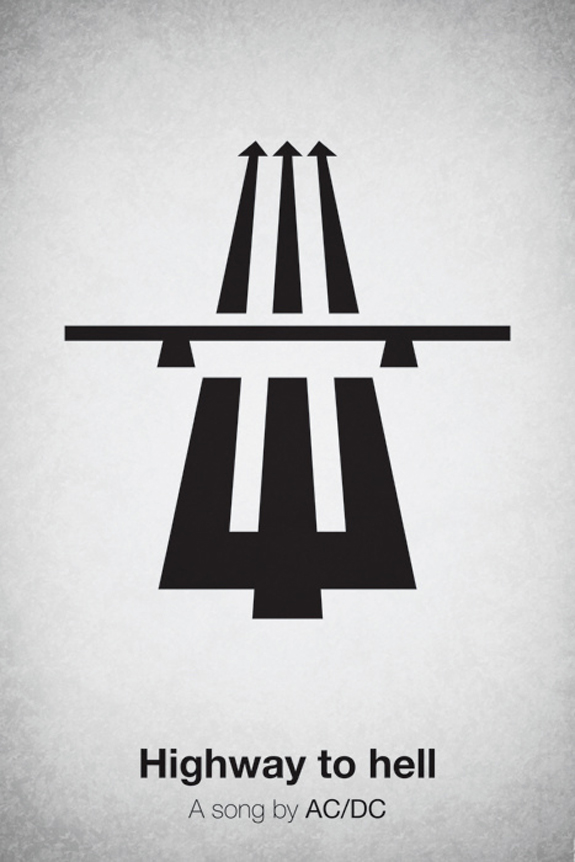 Pictogram Posters