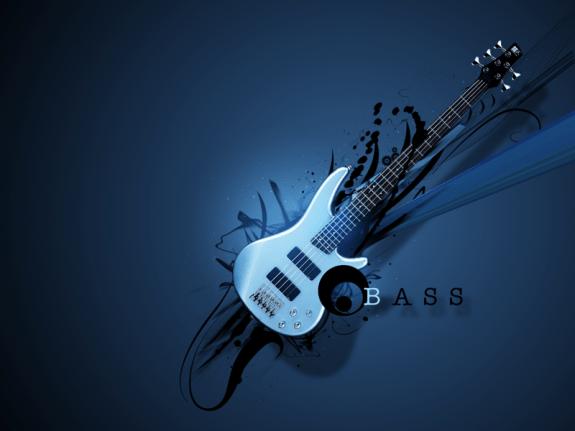 Musical Wallpaper
