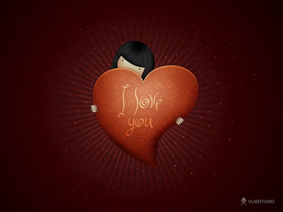 Breathtaking Valentines Wallpapers