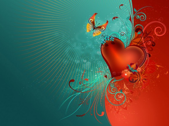 HD Valentine Wallpaper