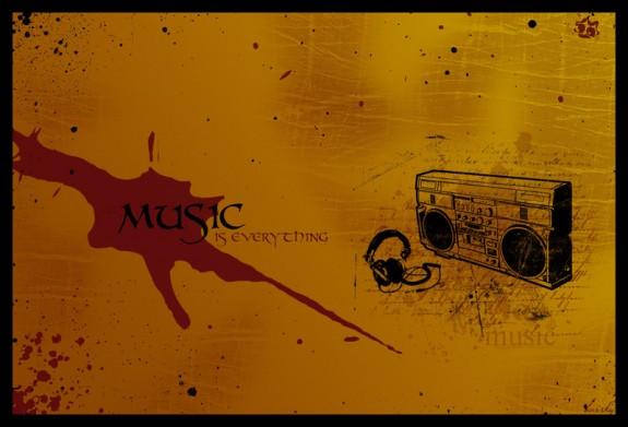 Music Wallpaper Beautiful