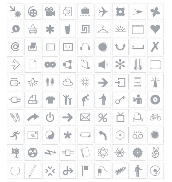 135 Free Vector Icons