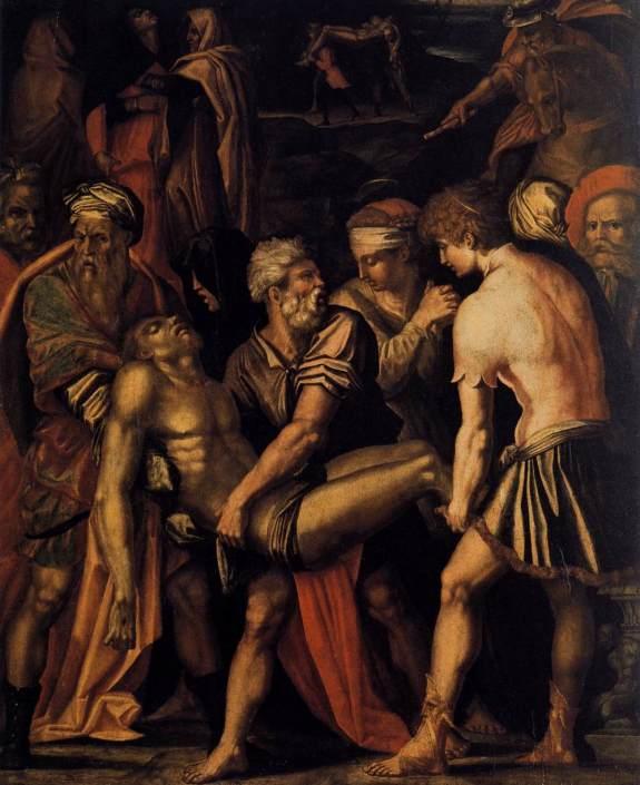 Renaissance Art Painting