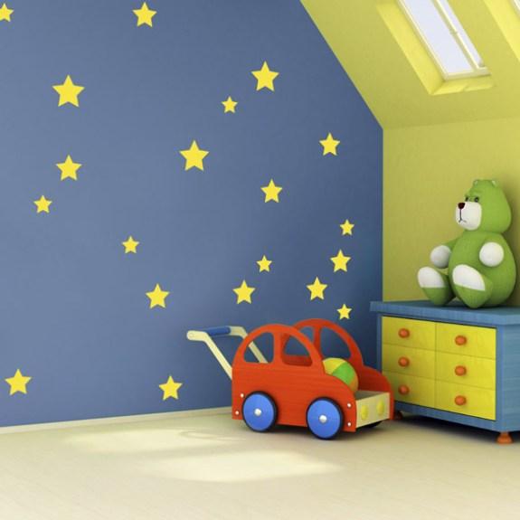 Kid's Room Wall Art