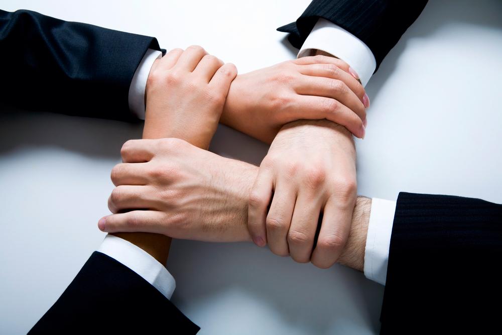 Representing Business Membership