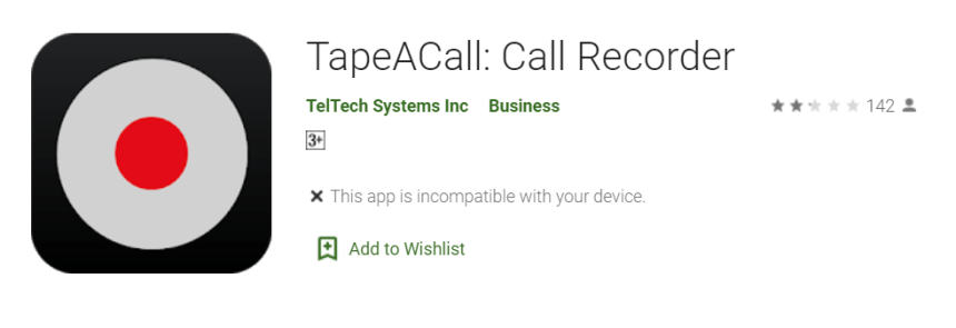 TapeACall for Mac