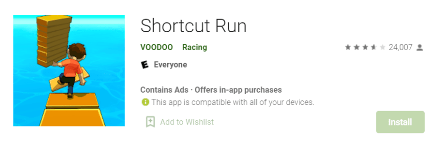 Shortcut Run for Mac