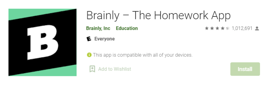 Brainly for Mac