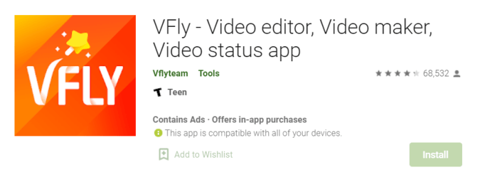 Vfly for Mac