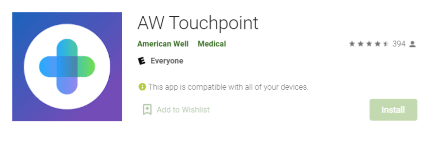 AW Touchpoint for Mac
