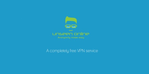 FREE VPN Unseen Online For PC