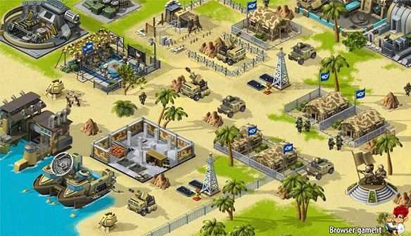 Base Warzone