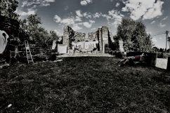 Benedictine Abbey Ruins