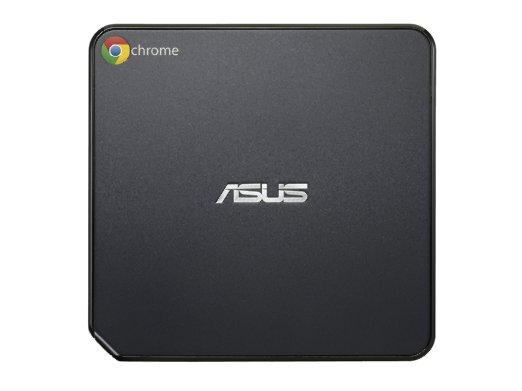 Asus Chromebox M004U